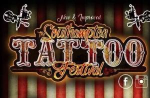 Southampton Tattoo Festival 2018(1)